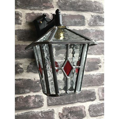Armscote Leaded Lantern