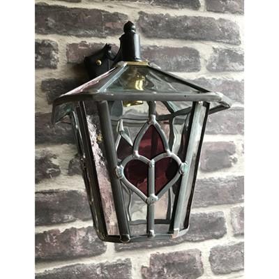 Faringdon Leaded Lantern
