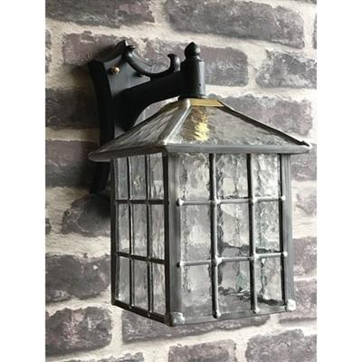 Harvington Gothic Leaded Lantern